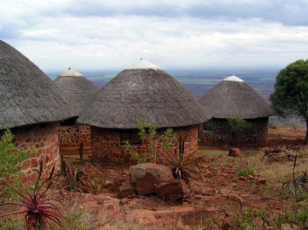 В Африку без визы. Свазиленд