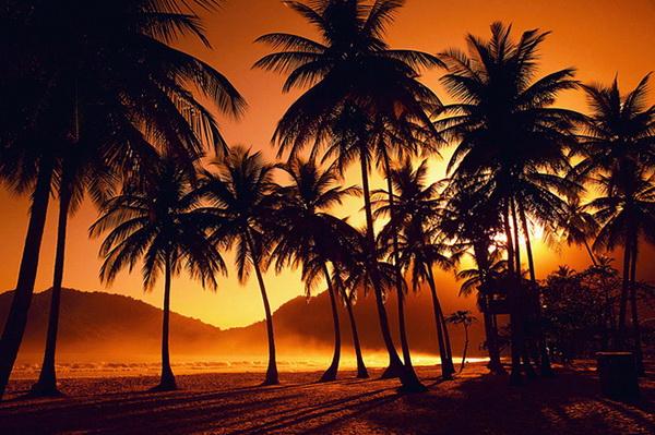 Тринидад и Тобаго. Отдыхаем без визы