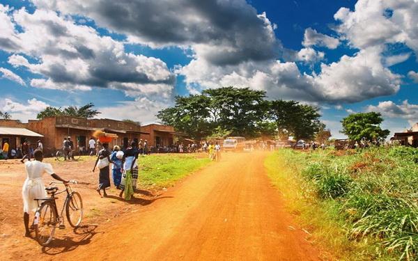 Список безвизовых стран Африки для россиян. Уганда