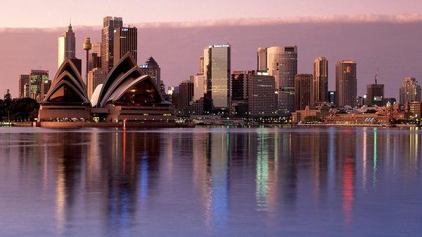Почему я хочу поехать в Австралию