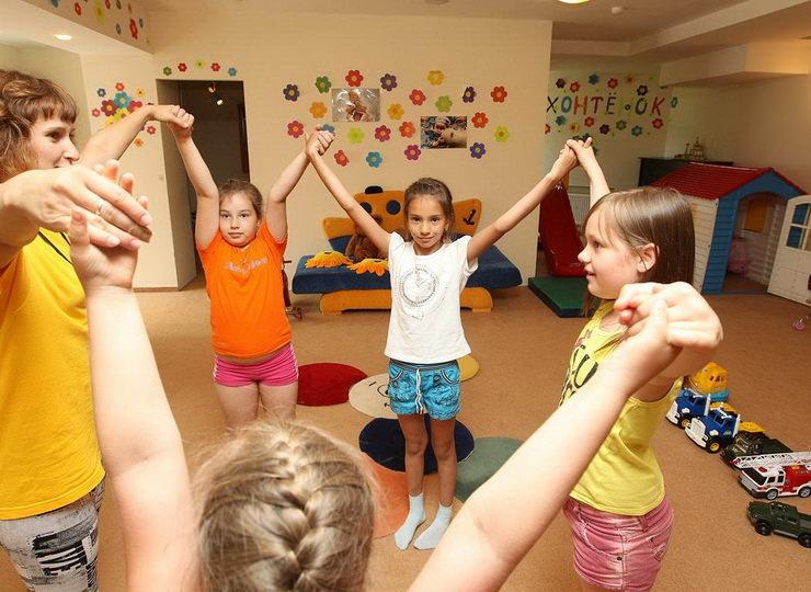 детская комната яхонтенок дом отдыха яхонты ногинск