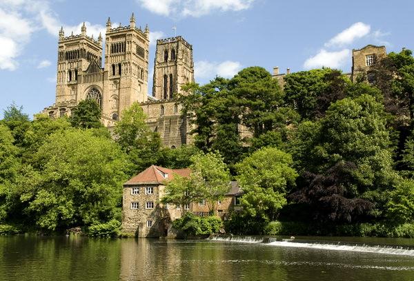 Durham Cathedral кабинет макгонагалл