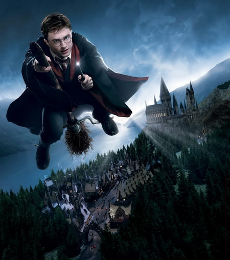 Путешествие по местам съемок фильмов о Гарри Поттере в Лондоне
