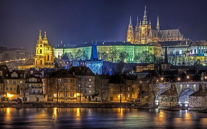Чехия. Изменения в визовой политике 2014