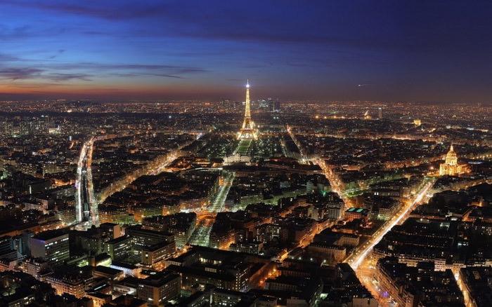 Франция. Упрощение визового режима 2014
