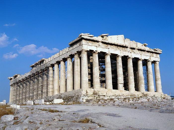 Греция. Визовые новости 2014