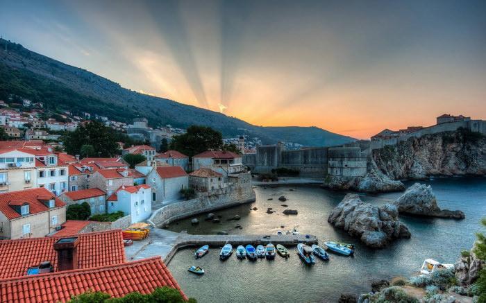Хорватия. Визовые новости 2014 для граждан РФ