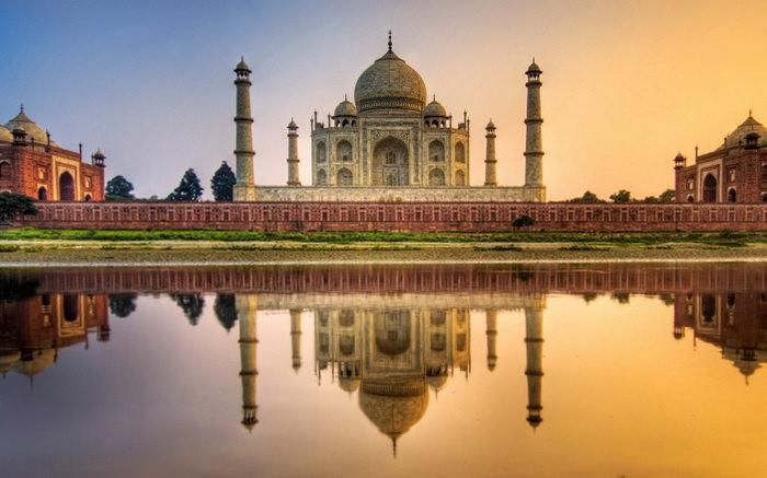 Индия. Визовые новости для россиян 2014