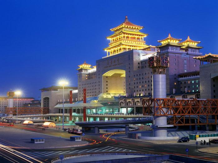 Изменения визового режима 2014 в Китае для россиян