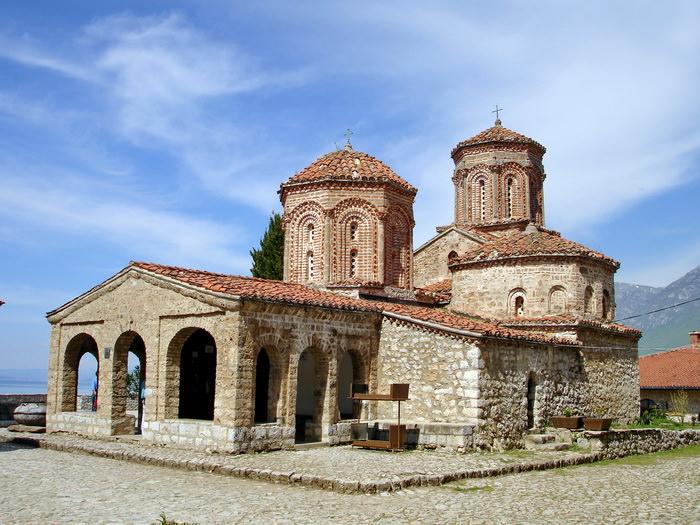 Македония. Изменения визовой политики 2014