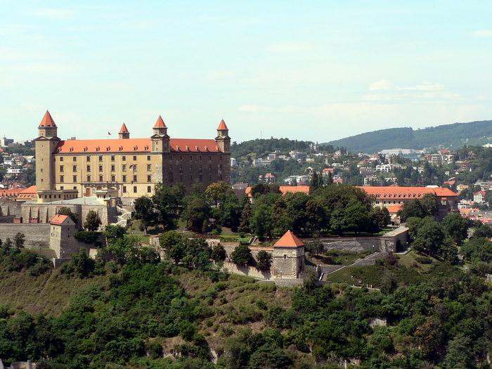 Словакия. Изменения в оформлении визы