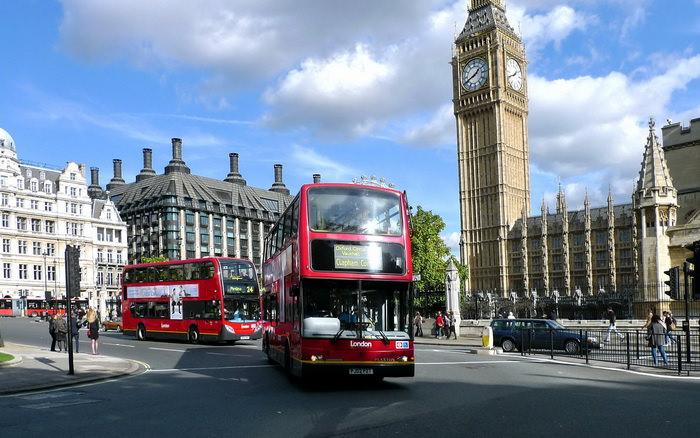 Великобритания. Упрощение оформления визы 2014