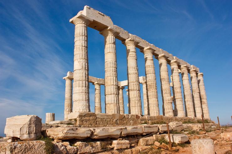 Греция и Кипр. Куда поехать с детьми в марте