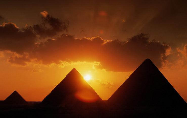 Куда поехать с детьми в марте? египет