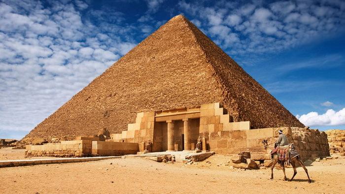 Отдых с детьми в Египте: лучшие курорты для семейного отдыха