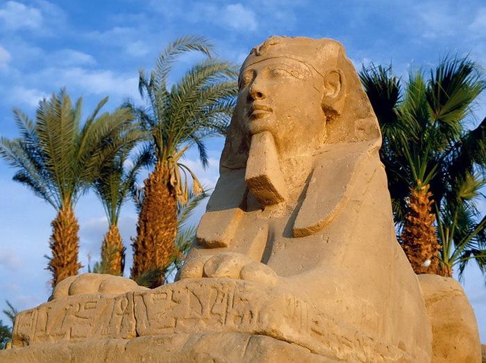Семейный отдых в Египте с детьми