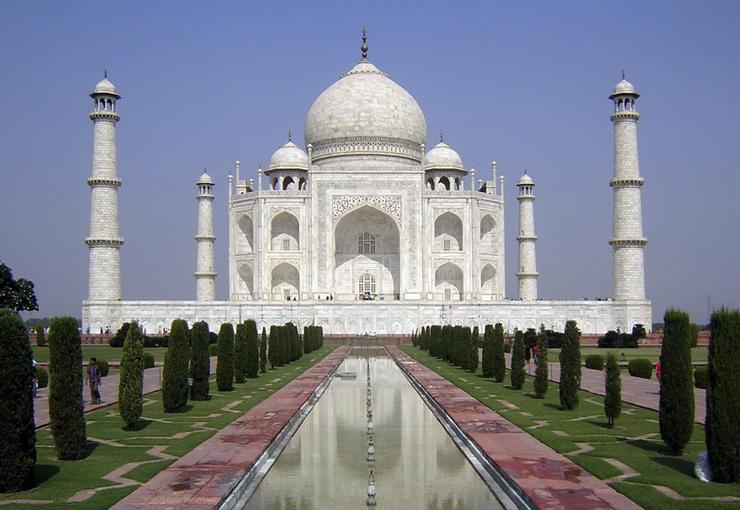 Изменения визового режима в Индии 2014 для россиян