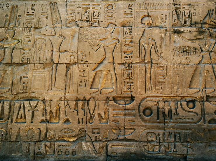 Достопримечательности Луксора: храмы, гробницы, некрополи