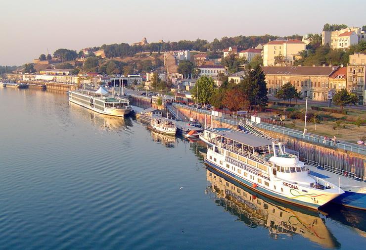 Сербия. Экскурсионный туризм в мае с детьми