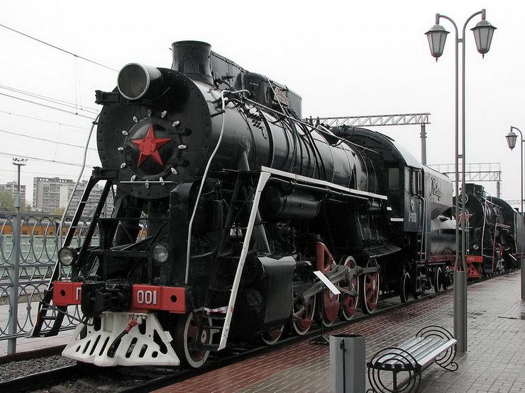 экскурсия на ретро-поезде от ржд тур