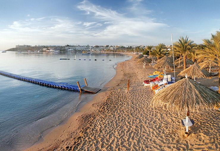 Пляжный отдых с детьми в мае. Шарм-эль-Шейх Египет