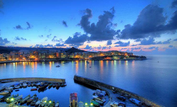 Мальта. Изменения визового режима для россиян 2014
