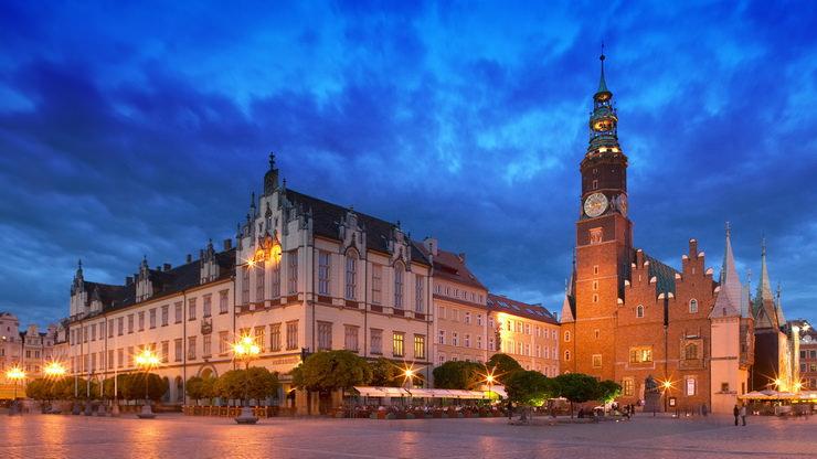 Польша. Визовые новости 2014 года