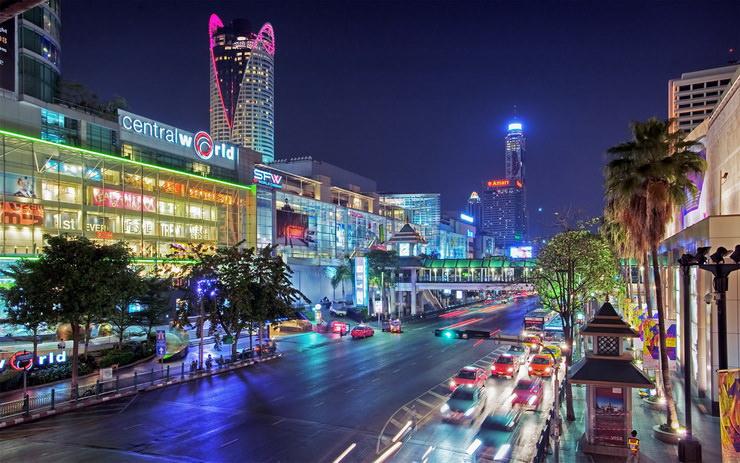 Изменения визового режима для россиян в Таиланде