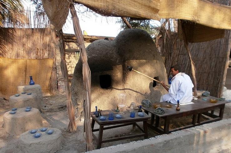 Фараонова деревня в Каире. Что посмотреть с детьми в Египте?