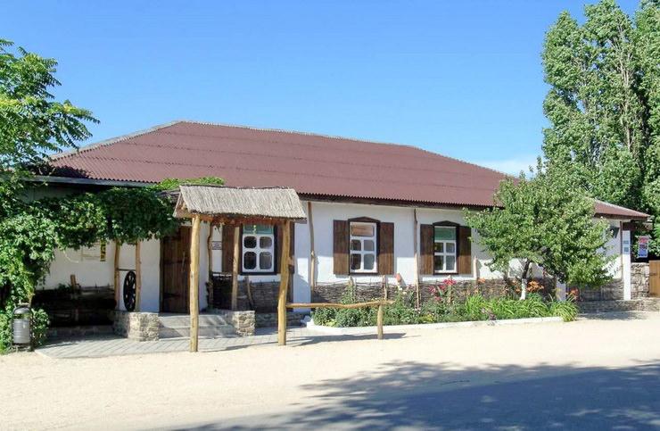 Станица Должанская. Курорты Азовского моря, отдых с детьми