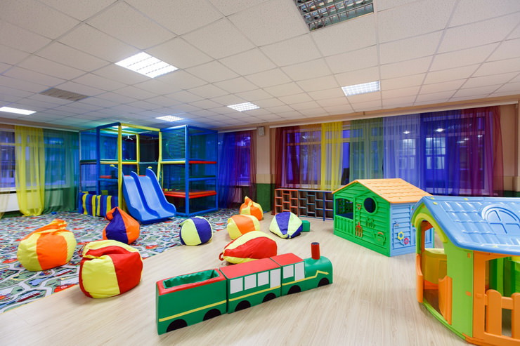 Детская клуб «Радуга»