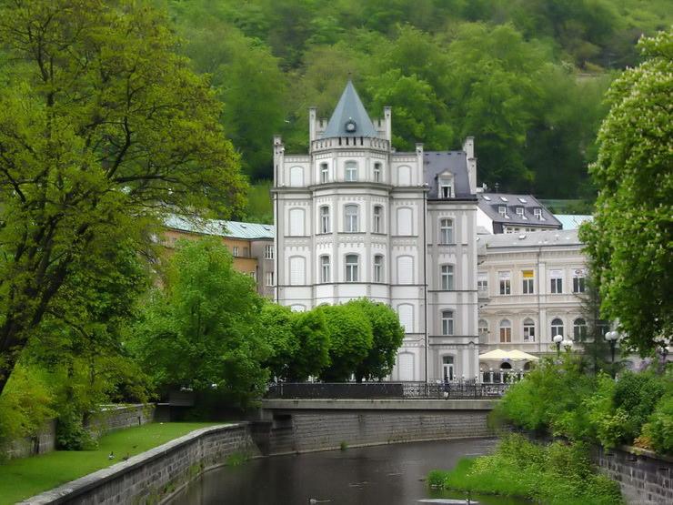 Чехия. Где отдохнуть с ребенком в августе?
