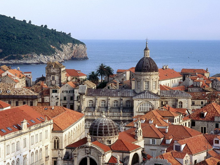 Хорватия. Где отдохнуть с детьми в августе?