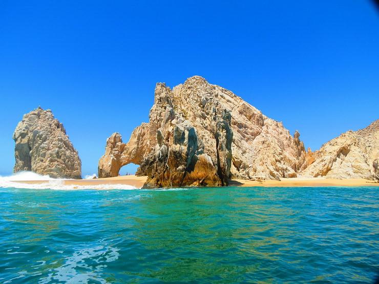 Мексика. Пляжный отдых с детьми в ноябре