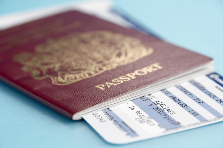 Необходимые документы для путешественника. Загранпаспорт