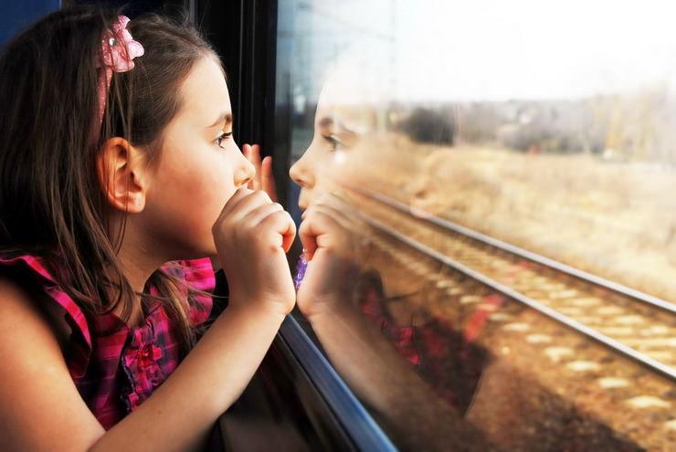 Бесплатные билеты и билеты со скидкой для проезда детей в поезде