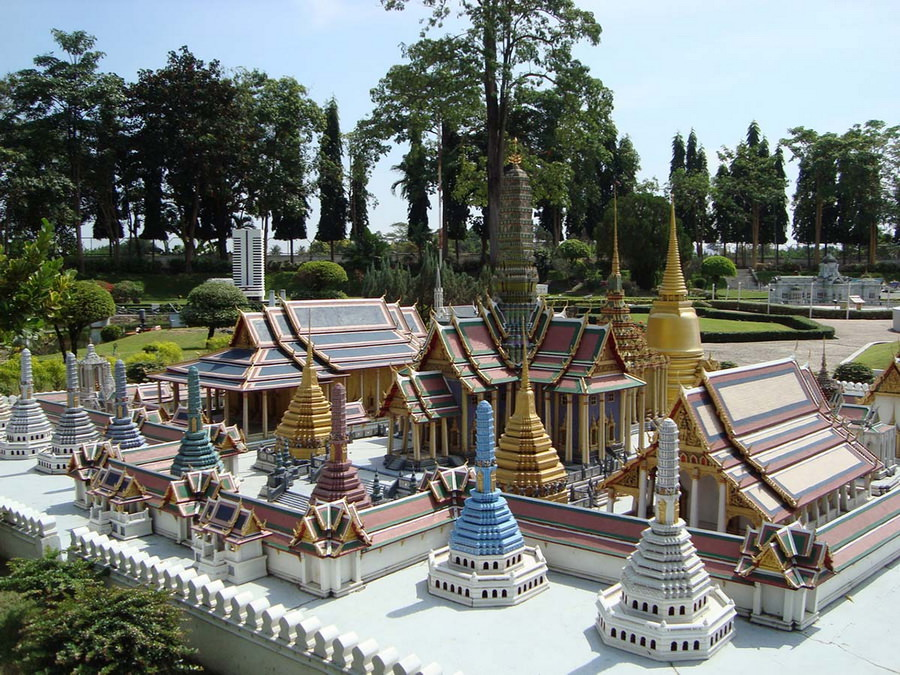 park-Mini-Siam-v-Pattaye