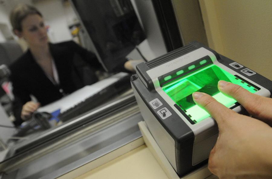 Биометрическая шенгенская виза для россиян в 2015 году