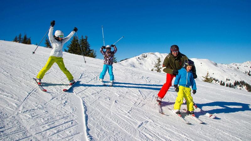 Где покататься на лыжах и сноуборде в Подмосковье