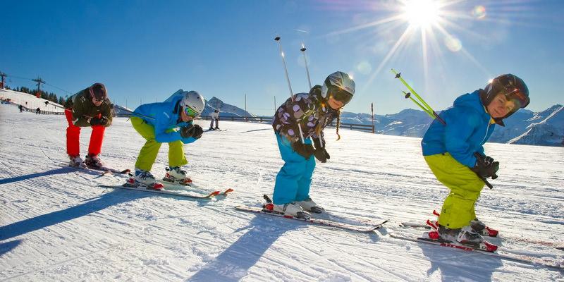 Где покататься на лыжах в Подмосковье