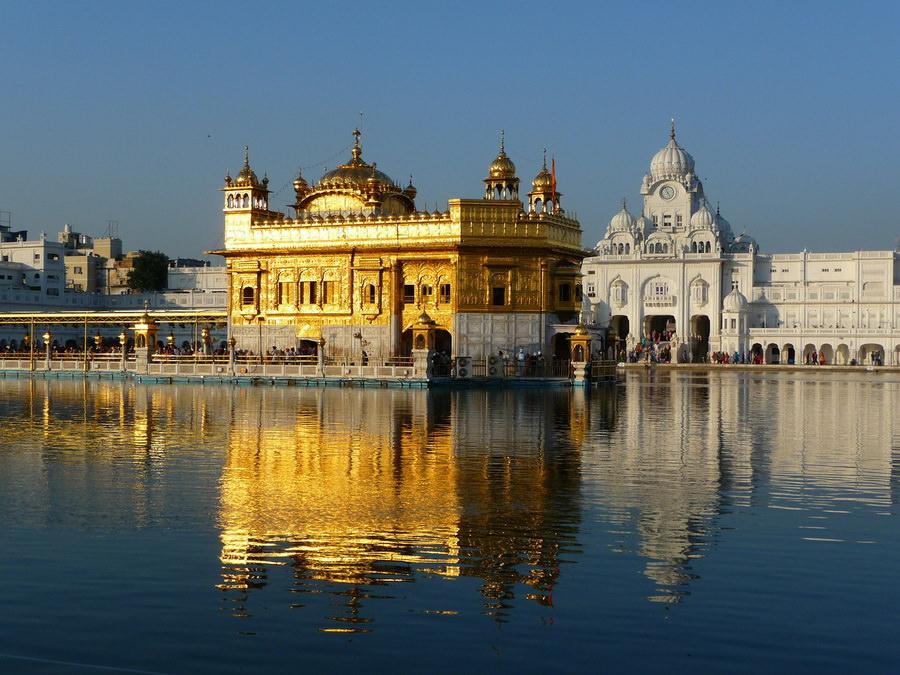 Электронная виза в Индию для россиян