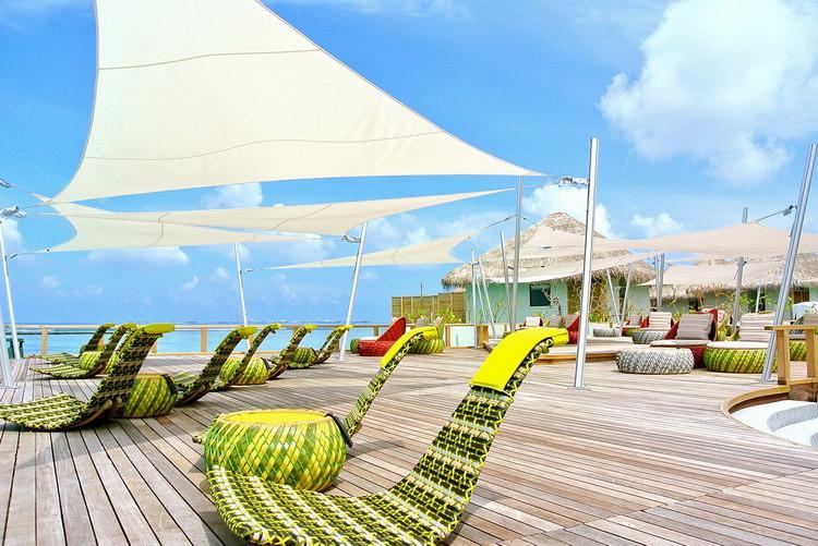 Отдых с детьми на Мальдивах на весенних каникулах