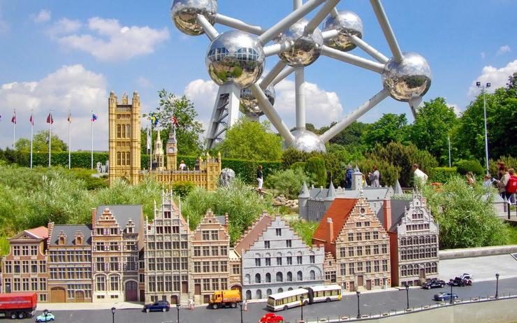 Парк_Мини-Европа,_Брюссель