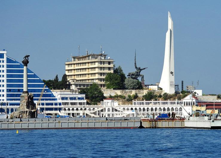 Отдых в Крыму с детьми: курорты Крыма для семейного отдыха. Севастополь