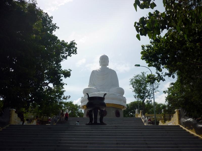 пагода Long Son