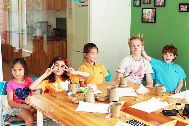 That`s Mandarin Summer Camp4
