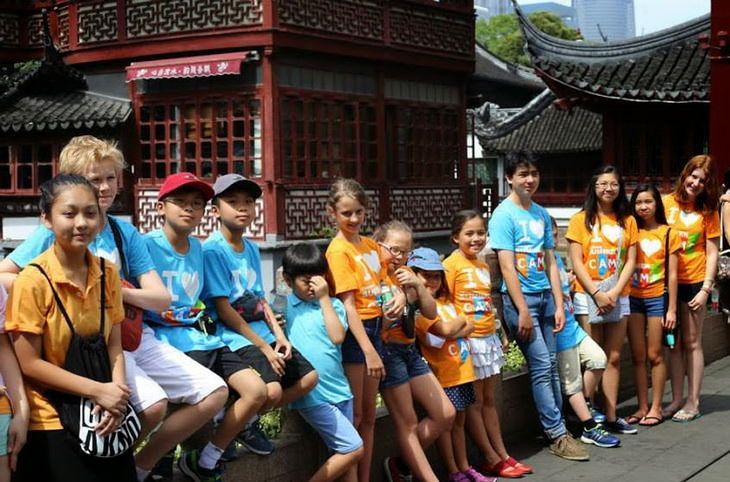 That`s Mandarin Summer Camp6