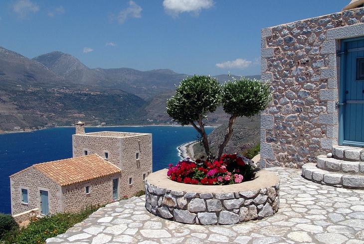 Где отдохнуть в Греции с детьми