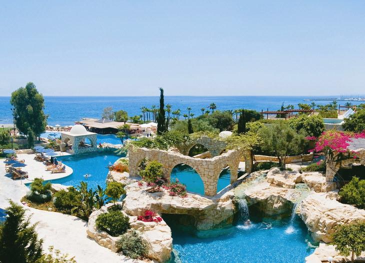 c89301564babb Отдых с детьми на Кипре: курорты и пляжи для семейного отдыха