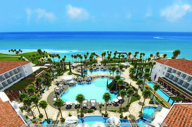 Министрство туризма Кипра контролирует строительство казино